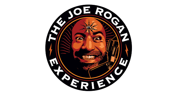 Top 5 podcasts - JRE