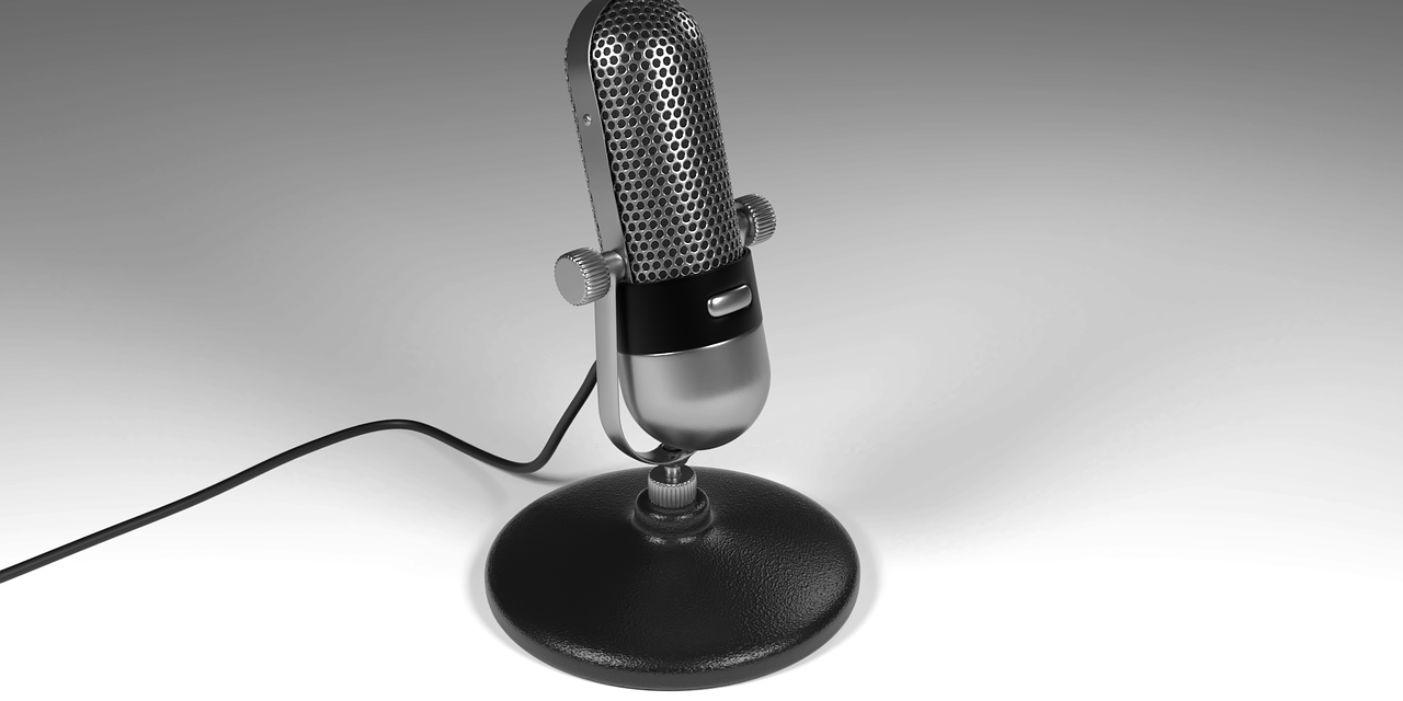 My Top 5 Podcasts That Will Motivate You Today 2018