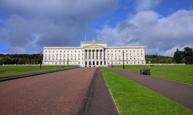 Northern Ireland Shambles