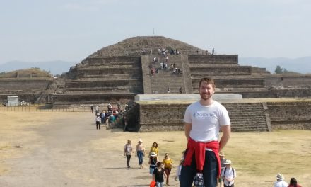 Exploring the Teotihuacan pyramids – Mexicos wonder