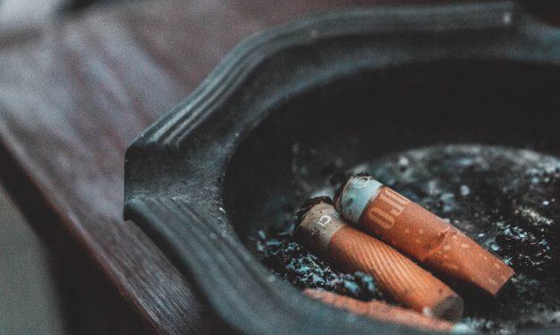 Natural Ways to quit smoking – 7 step plan